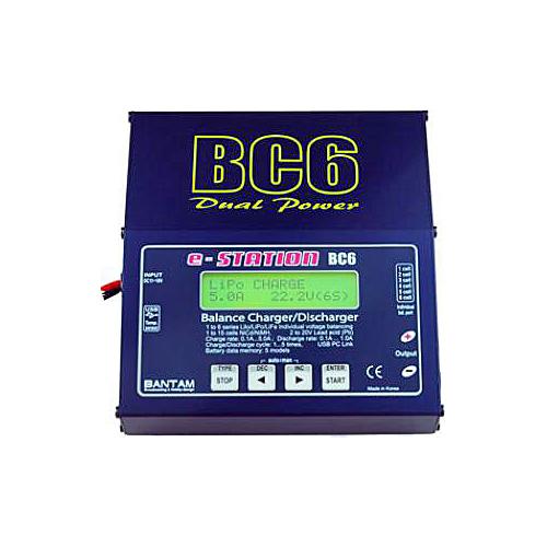 E-STATION BC6