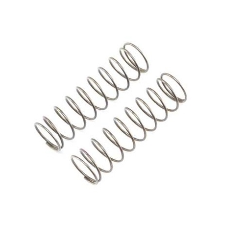 TLR344022-View larger 16mm EVO Rear Shock Spring, 3.6 Rate, Brown (2) for 8ight