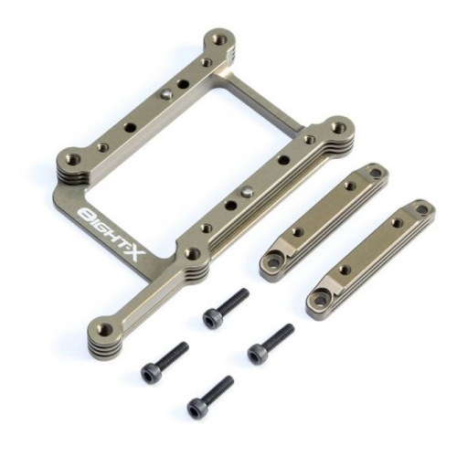 TLR341019- SET SUPPORTO MOTORE