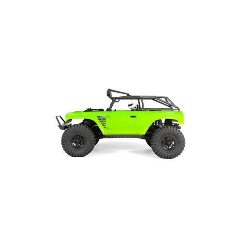 AXIAL SCX10™ Deadbolt™ 1/10th Scale Electric 4WD - RT