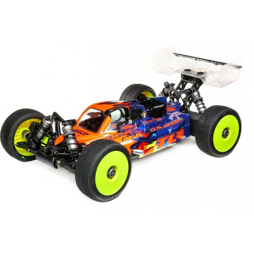 TLR 1/8 8IGHT-X ELITE (TLR04010)