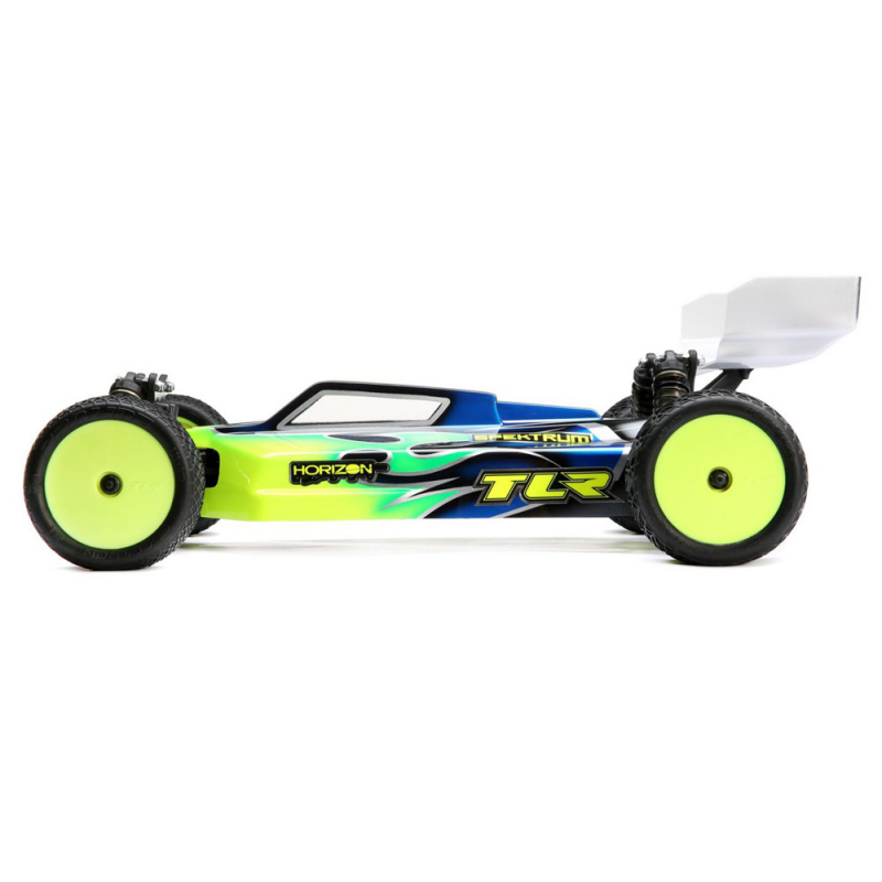 22X-4 Race Kit: 1/10 4WD Buggy – (TLR03020)