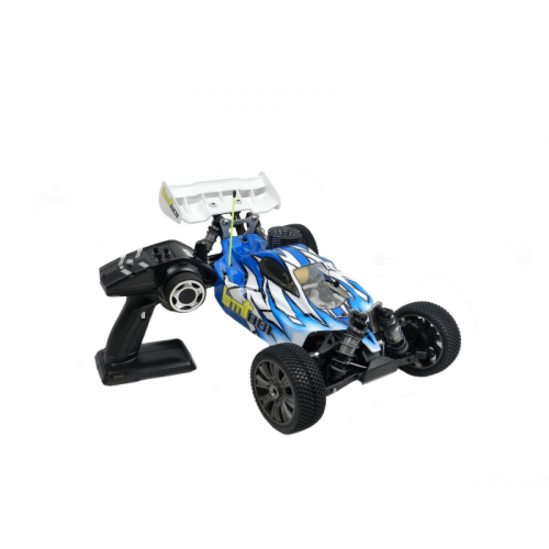 AUTOMODELLO BMT 801 1/8 BUGGY RTR CON RADIO 2.4GHZ