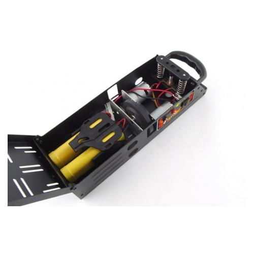 STARTER BOX UNIVERSALE - Ottimo per 1/8 Buggy (FAST560)