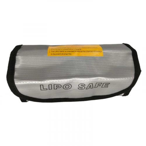 BUSTA IGNIFUGA- MAXCBAG5 MAX PRO LIPO BAG 185X75X60MM