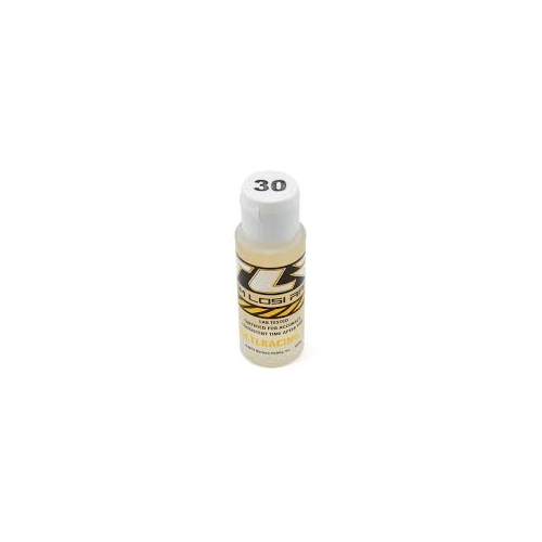 TLR74006- OLIO SILICONE DA 30