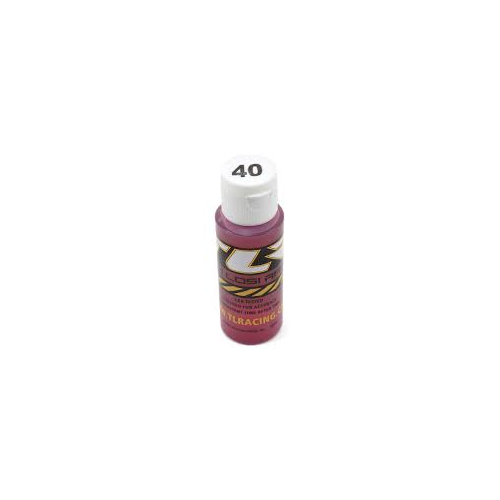 TLR74010- OLIO SILICONE DA 40