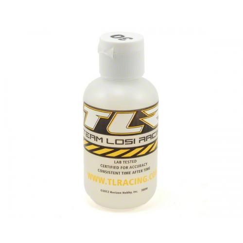 TLR74023- OLIO SILICONE DA 30 120 ML