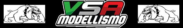 VSA MODELLISMO di Buscaglia Isabella & Uguccioni Angelina Snc